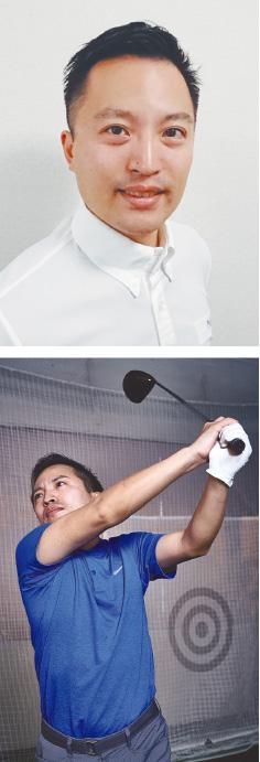 田仲-将也PGA公認ティーチングプロ